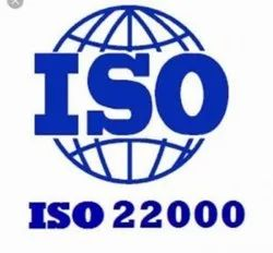 New Certification Consulting Firm ISO 22000, in Pan India, Soft Copy