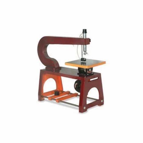 Cutting Machines - Foot Shearing Machine Wholesaler from Pune