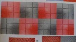 Designer Tiles, Tile Size: 300*300, Thickness: 25MM