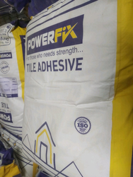 Power Fix Tile Adhesive