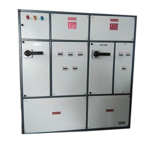 5 Kw Stainless Steel Electrical Distribution Box