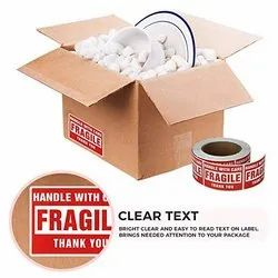 Fragile Packaging Services