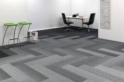 Polypropylene Carpet Planks