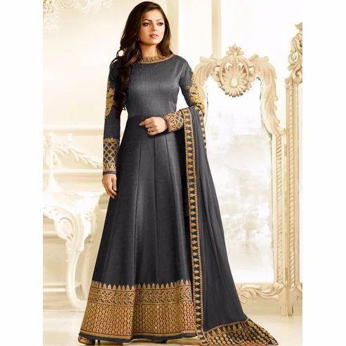 de9cb393c11 Designer Anarkali Suit