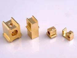 Brass Battery HRC Terminal Brass