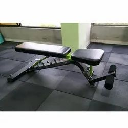 Adjustable Weight Bench