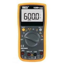 Digital True RMS Multimeter
