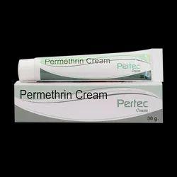Permethirin 5 % (Pertec Cream)