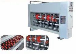 Rotary Slotting Machine-RS4