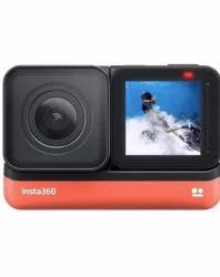 Insta360 One R 5.7K Sports Action Camera