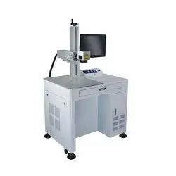 LLIPL- Fiber Laser Marking Machine
