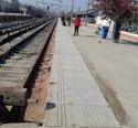 RCC Railway Platform Coping