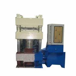 Hydraulic Hot Moulding Press Melamaine Crockery Machine