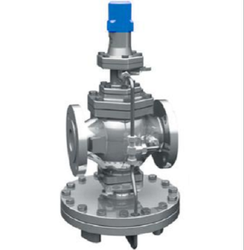 Flanged Steam Pressure Reducing Valve