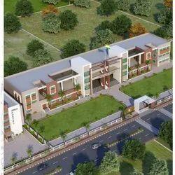 Schools Architectural Service, Local