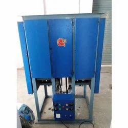 Fully Automatic Double Dona Making Machine