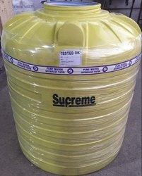 Supreme Water Tanks