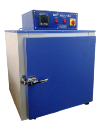 Laboratory Hot Air Oven