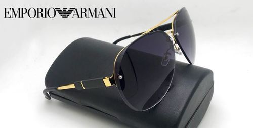 factory price classic shoes aliexpress Emporio Armani Aaa Quality Men''s Branded & Exclusive Sunglasses