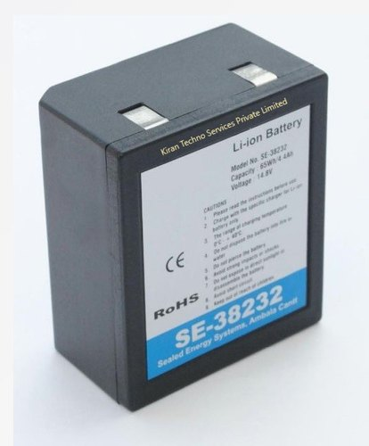 Medical Equipment Batteries