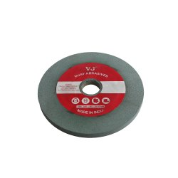VJ Grey Stone Cutting Wheel, Thickness: 40 Mm