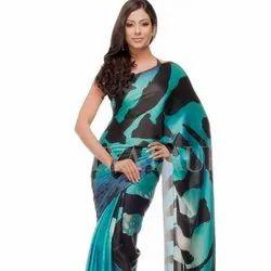 Imported Pure Silk Saree