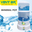 Ventair Mineral Pot