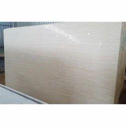 Egyptian Perlato Marble Slab for Flooring, Thickness: 15-20 mm