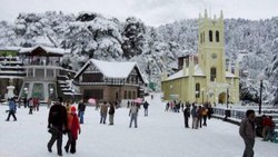05 Nights 06 Days Himachal Shimla Manali Hotel Tour Package