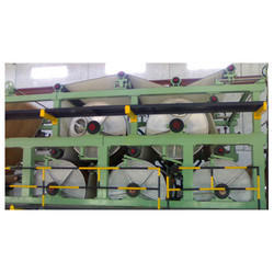 Dryer Section At Paper Machine