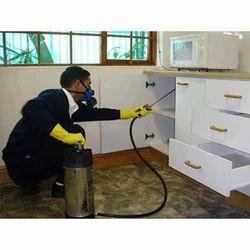 Offline Pest Control Services