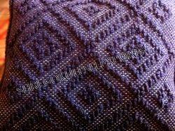 Wool Kilim Handloom Cushion Cover