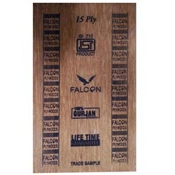 Falcon Gurjan 710 BWP Plywood, Thickness: 6 mm