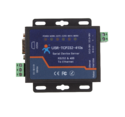 USR-TCP232-410S Serial to Ethernet Converter, Support Modbus RTU and TCP