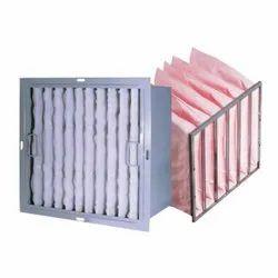 Sunfil Aluminum Fine Air Filters