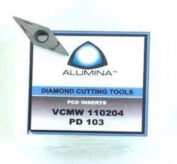 Alumina PCD VCMW110204 PD103