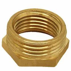 Brass Plumbing