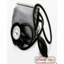 Dial Type Blood Pressure Monitor imported