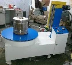 Carton Stretch Wrapping Machine