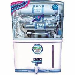 Aqua Guard Aqua Grand Plus Uv Tds Ro, Capacity: 15L