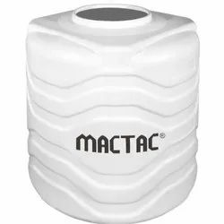 Mactac Water Storage Tanks