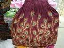 Womens Cotton Skirts