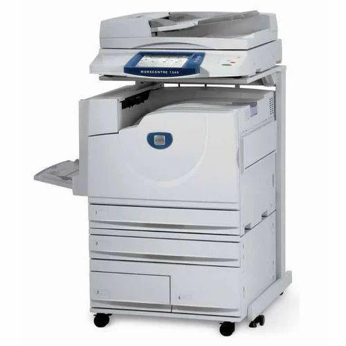 Xerox Workcentre 5755 Photocopier Machine Copying Machines Photocopy Machine Digital Xerox Copier Colour Xerox Machine Kirti Enterprises Navi Mumbai Id 16132227973