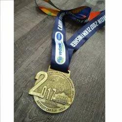 1020 Sport 2017 Medal