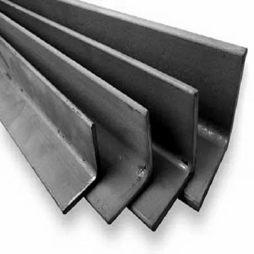 Construction Material Steel Angle Exporter From Mumbai
