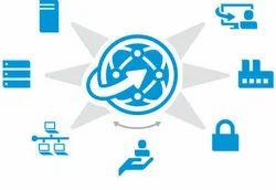 Data Converging Service