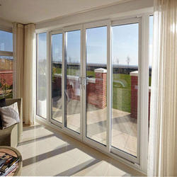UPVC Slide Door