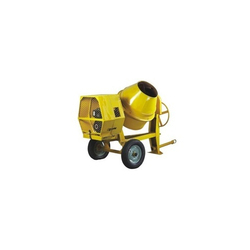 3 hp Concrete Mixer Machine