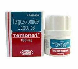 Temozolomide  Medicine