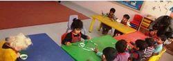 Nursery Class Educational Service